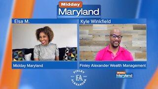 Finley Alexander - Life Insurance Awareness Day