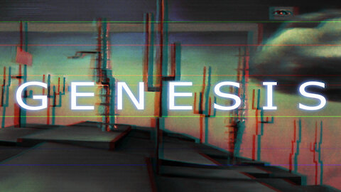 G E N E S I S - A Synthwave Mix