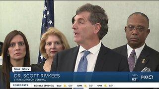 State officials respond to Coronavirus