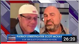 6.15.21 - Patriot Streetfighter Economics Update