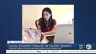 Regeneron Science Talent Search