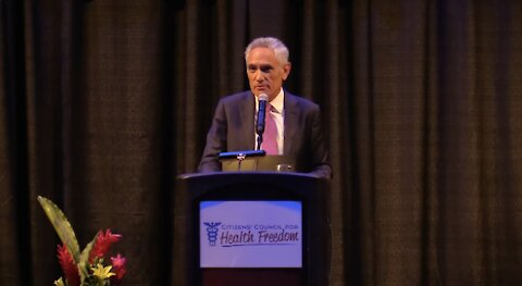 CCHF Annual Event Keynote Speaker