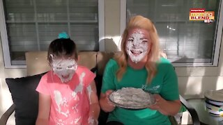 Pi Day Challenge Accepted | Morning Blend