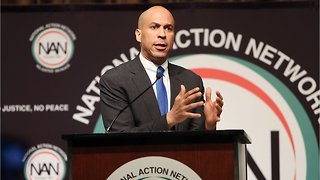 Democratic 2020 Presidential Candidates Appeal To Black Voters At National Action Network Conference