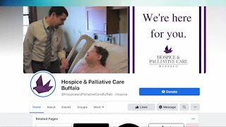 First annual Hospice Day of Giving