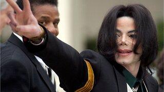 "Madonna: Michael Jackson Is ""Innocent Until Proven Guilty"""