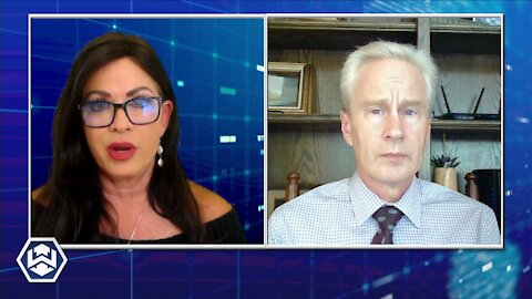 Dr. McCullough Confirms The Media Is Hiding Dangers Of Getting Vaxxed