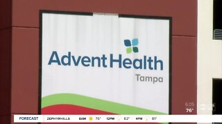 AdventHealth terminates contract with COVID-19 testing lab due to unreliable results