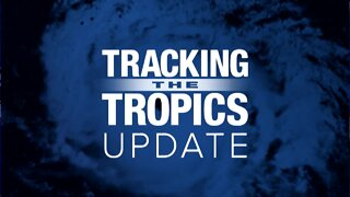 Tracking the Tropics | Aug. 2 5 p.m. Update