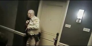 Police officer fired after 1 October shooting reinstated