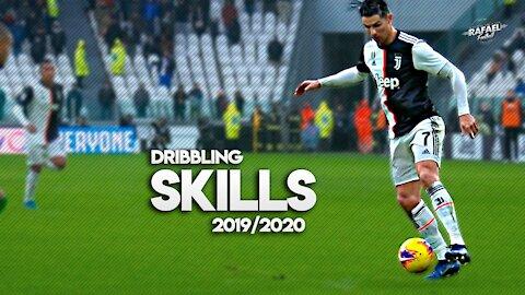 Cristiano Ronaldo Top Skills clips