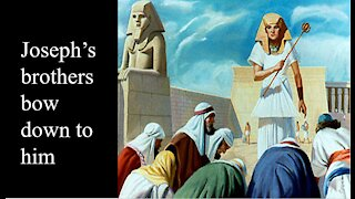 Bible Study Genesis Chapter 42 Explained