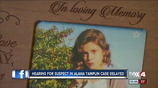 Woman accused of hitting Alana Tamplin court date moved