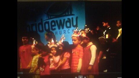 Children's Choir 2008 (ish)
