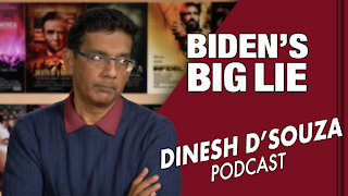 WALLS WORK ! Dinesh D'Souza Podcast Ep8