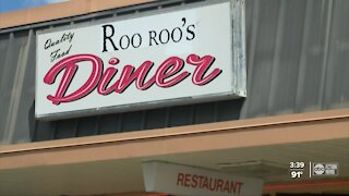 Largo diner provides job opportunities for individuals with special needs