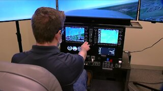 Pilot needed. New flight schools open at Buffalo and Niagara Falls