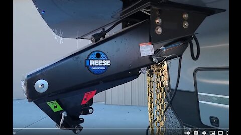 How to add a pressure gauge to a Reese 20k Goosebox, Gen 2