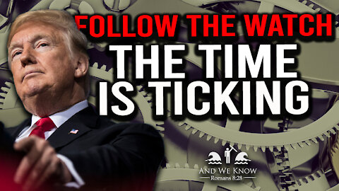 3.1.21: TRUMP Speech STAGE, WORDS, TIMES spell out TRUTH. We WILL WIN! Pray!