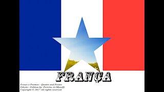 Bandeiras e fotos dos países do mundo: França [Frases e Poemas]