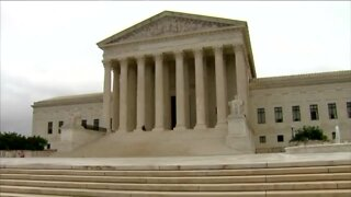 Supreme Court rules against Trump administration's plan to end DACA