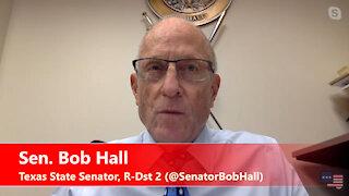 Sen. Bob Hall   ACWT Interview 2.4.21