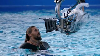 Warner Bros. And DC Unveil 'Aquaman 2' Trailer