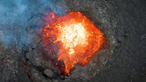 How to Survive a Volcanic Eruption