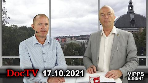 DocTV 17.09.2021 Vi skjønner det nå