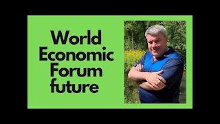 World economic forum future