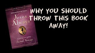 Jesus Always - Sarah Young - Is It Christian?