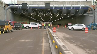 Central 70 Project: New technology in the tunnel