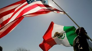 President Trump Announces Trade Agreement With Mexico