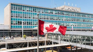 The Fine For Travellers Who Skip Canada's Hotel Quarantine Just Went Up To $5K