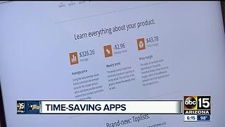 Two apps to help with online shopping, finding a virtual notary