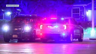 One person in critical condition after officer-involved New Berlin shooting