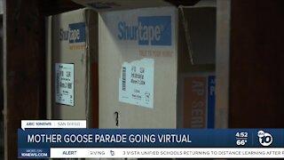 Virtual Mother Goose Parade