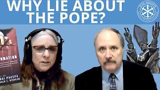 Expert on Disinformation & Spies Talks About Digital Misinformation