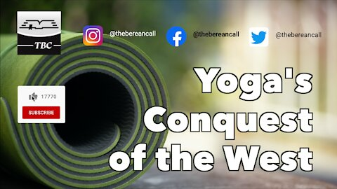Yoga's Conquest of the West