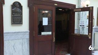 Bedke Previews Idaho Legislative Session