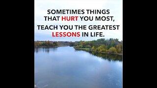 Lessons In Life [GMG Originals]