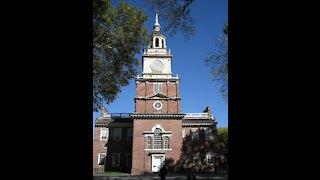 Constitution Week - A Story of Elizabeth Powel