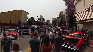 Hot August Nights 2015 Reno, Nv Video Tour