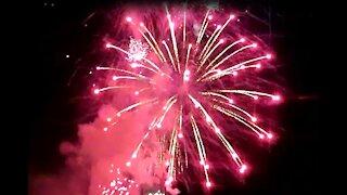 Deerfield Fireworks 2021