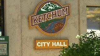 Ketchum Loosens COVID Restrictions