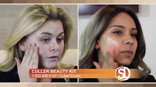 Culler Beauty introduces one-color foundation for all skin types