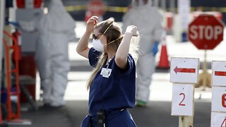 Hospitals Struggle To Find Enough Protective Gear For Doctors, Nurses