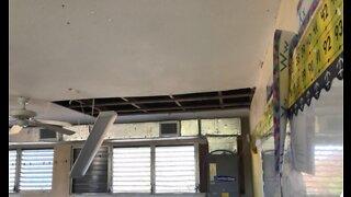 Local organization helps rebuild school in Bahamas