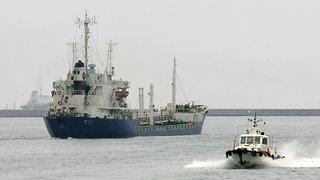 North Korea Is Still Transferring Oil At Sea, Despite Sanctions