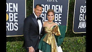 Jennifer Lopez and Alex Rodriguez postponed their wedding twice